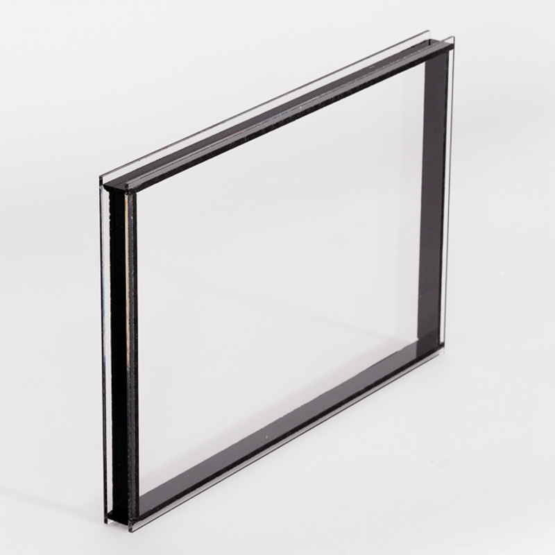 Plustherm Doppelverglasung